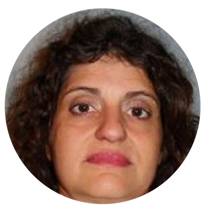Sylvie CHERUBINI